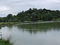 Пруд Жорж Вальбон (�ль-де-Франс, Сена-Сен-Дени)