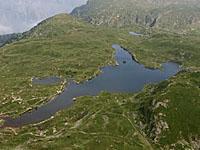 Озеро Фуршю (Рона-Альпы, �зер)