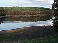 Озеро Гаст (Нижняя Нормандия, Кальвадос)