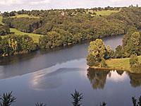 Водохранилище Гран Лак (Нижняя Нормандия, Манш)