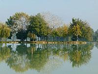 Озеро Гран Лак (Рона-Альпы, Эн)