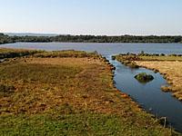 Озеро Гранд-Мар (Верхняя Нормандия, Эр)