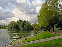 Озеро Эрон (Норд-па-де-Кале, Норд)