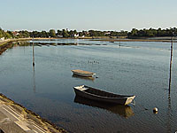 Озеро Осгор (Аквитания, Ланды)
