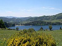 Озеро �ссарлес (Рона-Альпы, Ардеш)