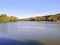 Озеро Кир (Бургундия, Коте-д'Ор)