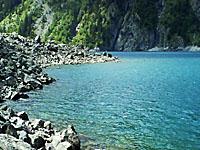 Озеро Ловитель (Рона-Альпы, �зер)