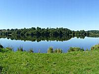 Озеро Лаво (Пуату-Шаранта, Шаранта)