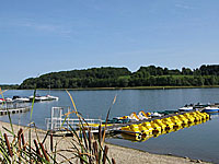 Озеро Лье (Шампань-Арденны, Верхняя Марна)
