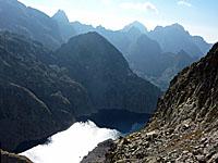 Озеро Лонг (Прованс-Альпы-Лазурный берег, Приморские Альпы)