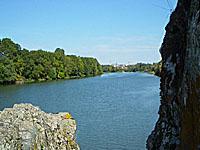 Озеро Мэн (Земли Луары, Мен и Луара)