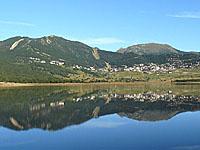 Озеро Матамаль (Лангедок-Руссильон, Восточные Пиренеи)