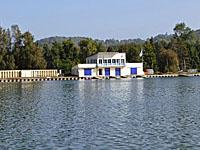 Озеро Монампте (Пикардия, Эна)