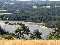Озеро Носсак (Лангедок-Руссильон, Лозер)