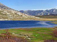 Озеро Нино (Верхняя Корсика)