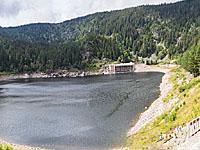 Озеро Нуар (Эльзас, Верхний Рейн)