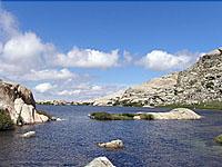 Озеро л'Ориен (Верхняя Корсика)