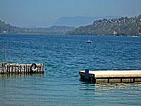 Озеро Паладрю (Рона-Альпы, �зер)