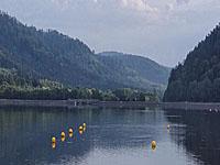 Озеро Плен (Лотарингия, Мёрт-э-Мозель - Вогезы)