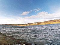 Озеро Сен-Пуан (Франш-Конте, Ду)