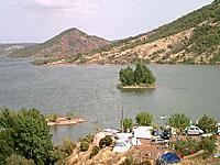 Озеро Салагу (Лангедок-Руссильон, Эро)