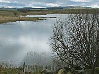 Озеро Сальен (Лангедок-Руссильон, Лозер)