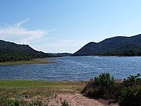 Озеро Тальза (Южная Корсика)