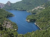 Озеро Тола (Южная Корсика)