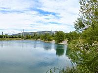 Озеро Тро Лонг (Рона-Альпы, Дром)