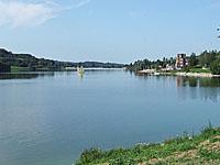 Озеро Вал-Жоли (Норд-па-де-Кале, Норд)