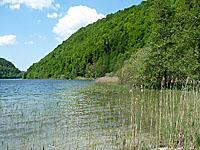 Озеро Валь (Франш-Конте, Юра)