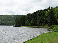 Озеро Вьей Форж (Шампань-Арденны, Арденны)