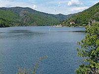 Озеро Вильфор (Лангедок-Руссильон, Лозер)