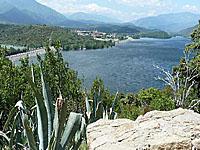 Озеро Винса (Лангедок-Руссильон, Восточные Пиренеи)