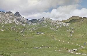 Центральные Пиренеи во Франции