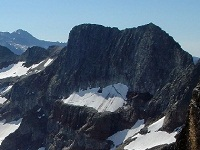 Пик Гран Кейра (Пиренеи)