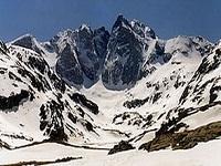 Пик Виньемаль (Пиренеи)