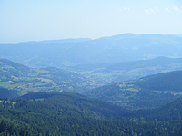 Гора Альтенкраекопф (Вогезы)
