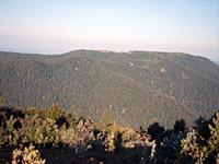 Гора Балён де Серванс (Вогезы)