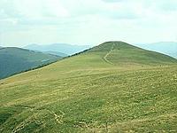 Гора Батрикопф (Вогезы)