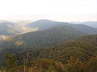 Гора От Бер (Вогезы)