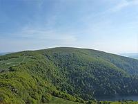 Гора Кастельберг (Вогезы)