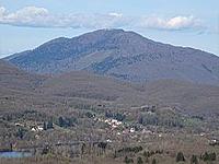 Гора Планш де Белль Фийс (Вогезы)