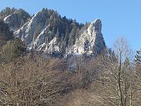 Гора Ризенкопф (Вогезы)