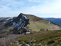 Гора Ротенбахкопф (Вогезы)