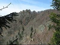 Гора Тет де Перш (Вогезы)
