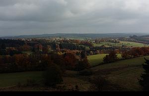 Гора Вейсер Штейн (Арденны)