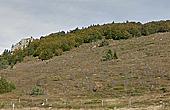 Гора Гран Танарг (Центральный массив)