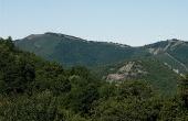 Гора Мерделу (Центральный массив)
