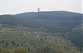 Гора Мон Бусюивр (Центральный массив)